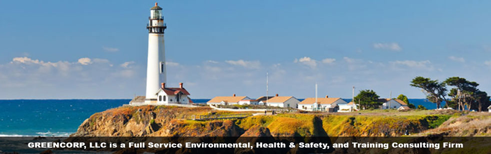 Rhode Island Connecticut Environmental Health Safety Training Consulting